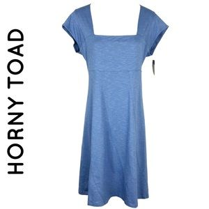 NWT | Horny Toad Dress